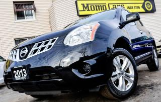 Used 2013 Nissan Rogue SV! Htd Seats+Back-up Cam! ONLY $135/bi-weekly! for sale in St Catharines, ON