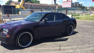 Used 2007 Chrysler 300 Touring  for sale in North York, ON