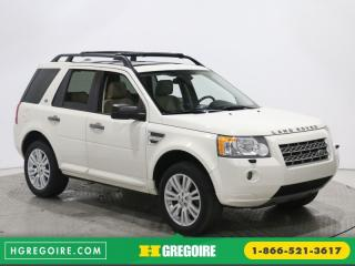 Used 2010 Land Rover LR2 AWD HSE A/C for sale in Saint-leonard, QC