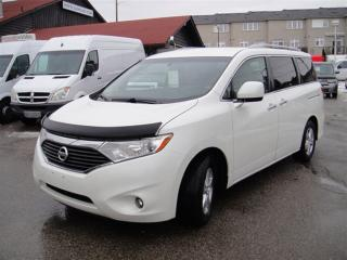 Used 2011 Nissan Quest 3.5 SV, Power Sliding Doors for sale in Aurora, ON