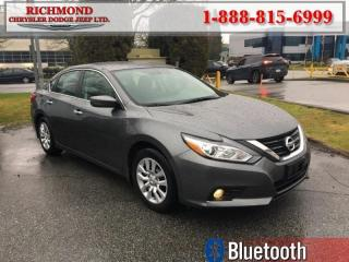 Used 2016 Nissan Altima 2.5 for sale in Richmond, BC