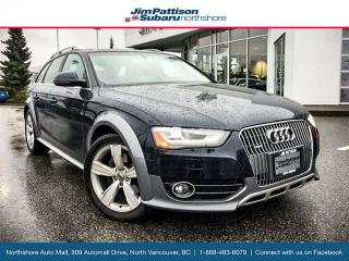 Used 2013 Audi A4 Allroad 2.0T Nokian Tires for sale in Surrey, BC