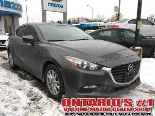 Used 2017 Mazda MAZDA3 SE for sale in North York, ON