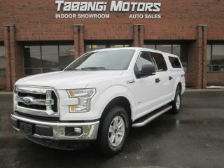 Used 2015 Ford F-150 4X4 | TRAILER BREAK | BACK UP CAM | BLUETOOTH | for sale in Mississauga, ON