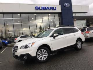 Used 2017 Subaru Outback 2.5i - Touring Package - 0.5% Finance 60 Mos for sale in Port Coquitlam, BC