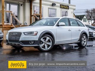 Used 2013 Audi A4 Allroad Premium for sale in Ottawa, ON