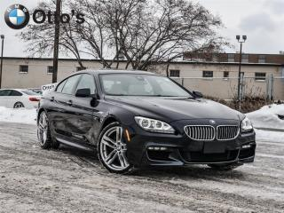Used 2015 BMW 650i xDrive Gran Coupe for sale in Ottawa, ON