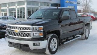 Used 2014 Chevrolet Silverado 1500 LT w/1LT / $269.00 bi-weekly for 72 mths for sale in Arnprior, ON