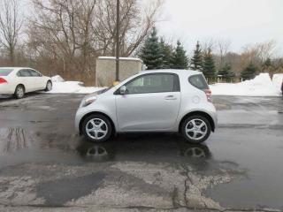 Used 2012 Scion iQ FWD for sale in Cayuga, ON