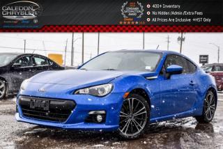 Used 2013 Subaru BRZ Sport-tech|Navi|Bluetooth|Heated Front Seats|Keyless Entry|17