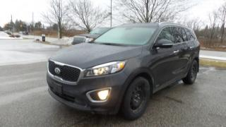 Used 2016 Kia Sorento 3.3L LX+ AS TRADED for sale in Stratford, ON