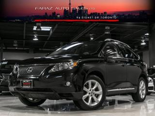 Used 2012 Lexus RX 350 NAVI|REAR CAM|COOLED SEATS|BLUETOOTH AUDIO|AWD for sale in North York, ON