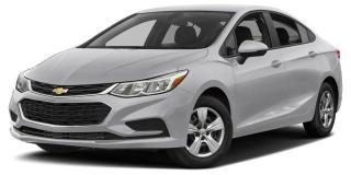 New 2018 Chevrolet Cruze LS Manual for sale in Gloucester, ON