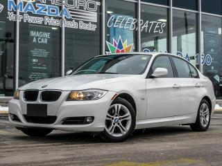 Used 2011 BMW 328i 328i XDRIVE/ AWD/ MOON ROOF/ HEATED SEATS/ HEATED STEERING.... for sale in Scarborough, ON