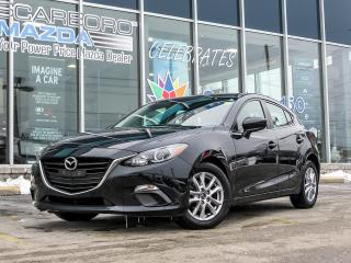 Used 2015 Mazda MAZDA3 GS/ HEATED SEATS/ BALANCE OF 7 YEARS MAZDA WARRANTY/  0% FINANCE!!! for sale in Scarborough, ON