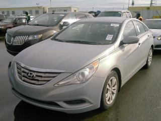 Used 2011 Hyundai Sonata GL for sale in Waterloo, ON