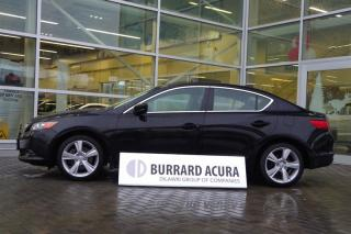 Used 2015 Acura ILX Dynamic 6sp 6 Speed! Rare! for sale in Vancouver, BC