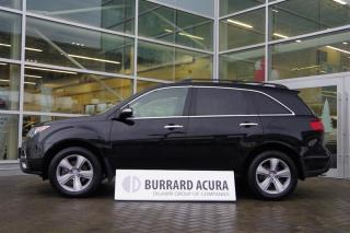 Used 2013 Acura MDX 6sp at Winter Tire Set! Low Kms! for sale in Vancouver, BC