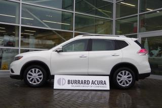 Used 2014 Nissan Rogue S AWD CVT Clean! Bluetooth! for sale in Vancouver, BC