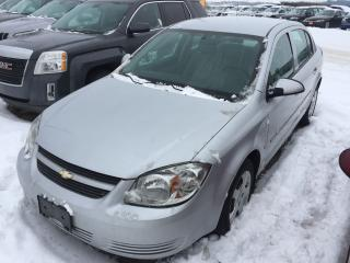 Used 2008 Chevrolet Cobalt LT w/1SA for sale in Alliston, ON