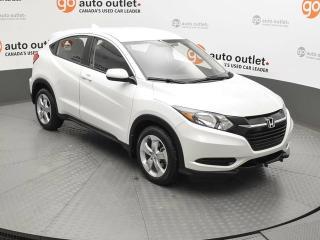 Used 2016 Honda HR-V LX for sale in Edmonton, AB