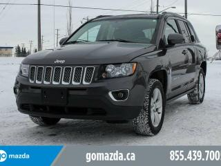 Used 2016 Jeep Compass Sport/North for sale in Edmonton, AB