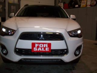 Used 2013 Mitsubishi RVR GT for sale in Guelph, ON