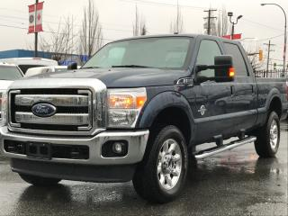 Used 2016 Ford F-350 Super Duty for sale in Langley, BC