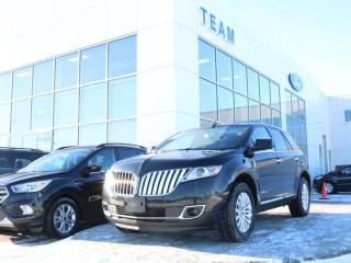 Used 2011 Lincoln MKX Base for sale in Edmonton, AB
