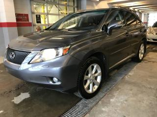 Used 2012 Lexus RX 350 Traction intégrale, 4 portes for sale in Val-david, QC