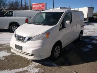 Used 2013 Nissan NV200 SV for sale in Kitchener, ON