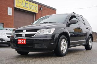 Used 2009 Dodge Journey SE,Sunroof for sale in North York, ON