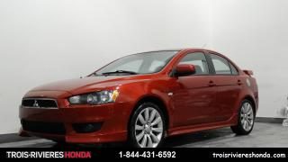 Used 2009 Mitsubishi Lancer GTS mags for sale in Trois-rivieres, QC