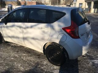 Used 2015 Nissan Versa SV for sale in Scarborough, ON