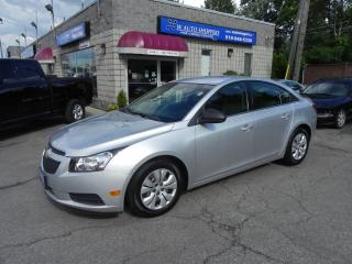Used 2011 Chevrolet Cruze for sale in Windsor, ON