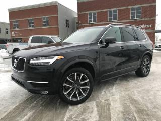 Used 2016 Volvo XC90 T6 Momentum AWD GPS CUIR TOIT PANORAMIQU for sale in Laval, QC