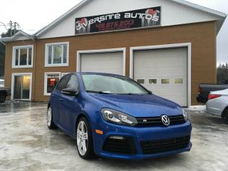 Used 2013 Volkswagen Golf R GOLF R AWD 2013 for sale in Neuville, QC