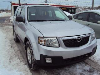 Used 2011 Mazda Tribute for sale in Scarborough, ON
