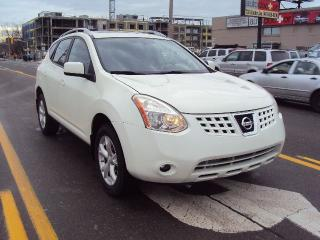 Used 2009 Nissan Rogue for sale in Scarborough, ON