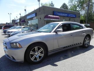 Used 2011 Dodge Charger * SUNROOF * HEATED SEATS for sale in Windsor, ON