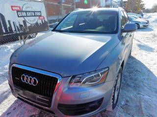 Used 2010 Audi Q5 3.2 Quattro Premium for sale in Lemoyne, QC