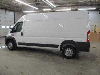 Used 2017 RAM ProMaster PROMASTE 3500 159 INCH W/BASE HIGH ROOF for sale in London, ON