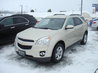 Used 2014 Chevrolet Equinox for sale in Thetford Mines, QC