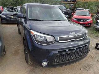 Used 2015 Kia Soul LX for sale in St-Philibert, QC