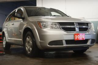 Used 2009 Dodge Journey SE for sale in North York, ON