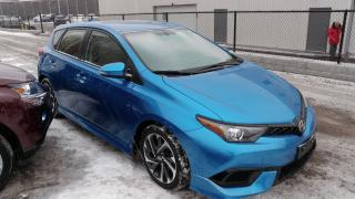 Used 2016 Scion iM TOYOTA IM COROLLA /IM WAGON for sale in Toronto, ON