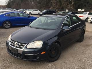 Used 2009 Volkswagen Jetta Comfortline/NO ACCIDENT/CERTIFIED/WARRANTY/INCLUDE for sale in Cambridge, ON