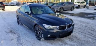 Used 2015 BMW 335i Navigation, Premium for sale in Dorval, QC