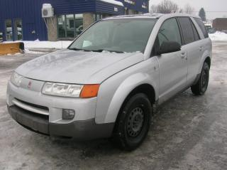 Used 2005 Saturn Vue AWD V-6  Automatique for sale in Laval, QC