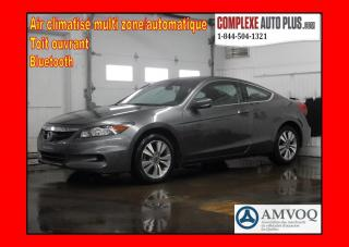 Used 2011 Honda Accord Ex T.ouvrant, Mags for sale in Saint-jerome, QC